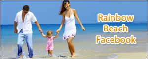 Rainbow Beach Holidays Facebook