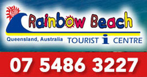 Rainbow Beach Tourist Information Centre