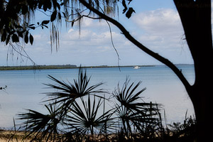 Inskip Point Recreation Areas