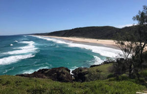 World Heritage Listed Fraser Island