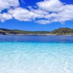 Lake Mckenzie Fraser Island Camping