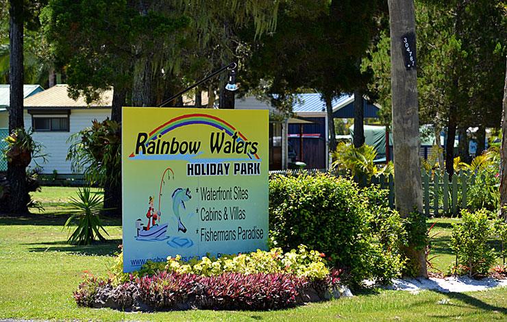 Rainbow Beach Caravan Parks